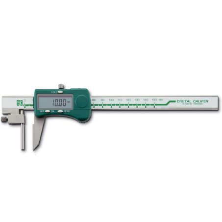 Digital Tube Thickness Calipers (D-150T) 1