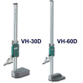 Digital Height Gauges VHD Series